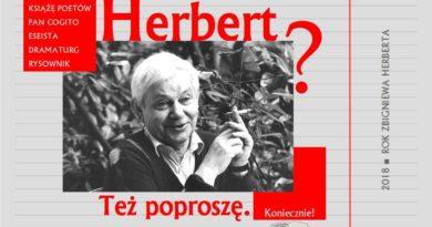 Herbert? Też poproszę!