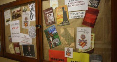 Biblioteka rocznicowo