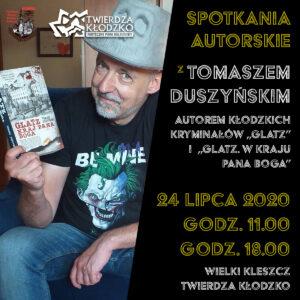 Tomasz Duszynski