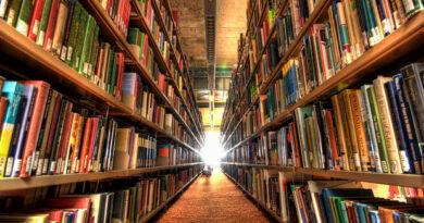 Kiermasz książki przeczytanej