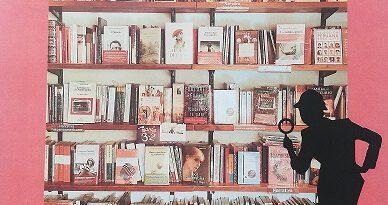 """Tydzień bibliotek 2021 """"Znajdziesz mnie w bibliotece"""" w kłodzkiej bibliotece."""